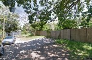 parking on Milner Rd in Artarmon NSW 2064