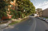 parking on Mitchell Road in Erskineville NSW