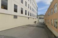 parking on Montpelier Retreat in Hobart Tasmania