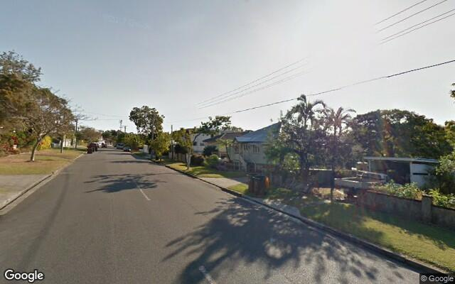 parking on Moore Street in Morningside QLD