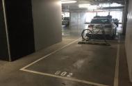 parking on Moreland Street in Footscray VIC