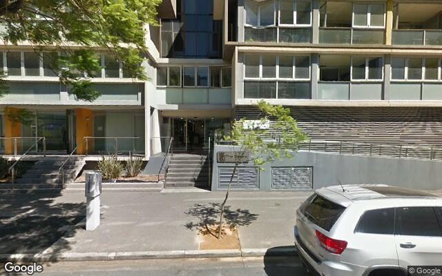 parking on Morphett Street in Adelaide South Australia 5000