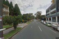 parking on Morwick Street in Strathfield NSW