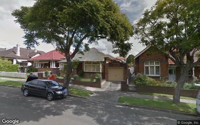 Parking Photo: Mosely Street  Strathfield NSW  Australia, 34516, 117909