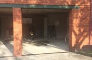 parking on Mossgiel Street in Fairlight NSW