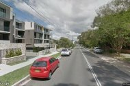parking on Mowbray Rd W in Lane Cove North NSW 2066