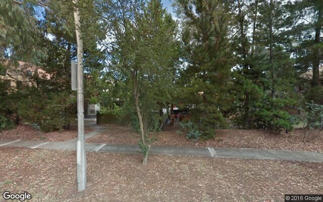 Parking near Lyneham High School