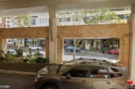 Sydney CBD - Secure Car Park at Harbourside Darling Harbour
