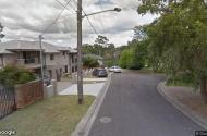 parking on Myrtle Street in Oatley NSW
