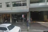 parking on Newland Street in Bondi Junction NSW