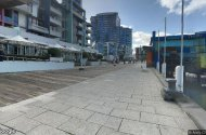 parking on Newquay Promenade in Docklands VIC 3008