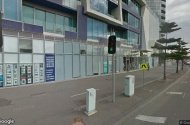 parking on Newquay Promenade in Docklands Victoria
