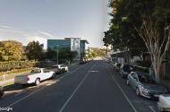 parking on Newstead Terrace in Newstead QLD