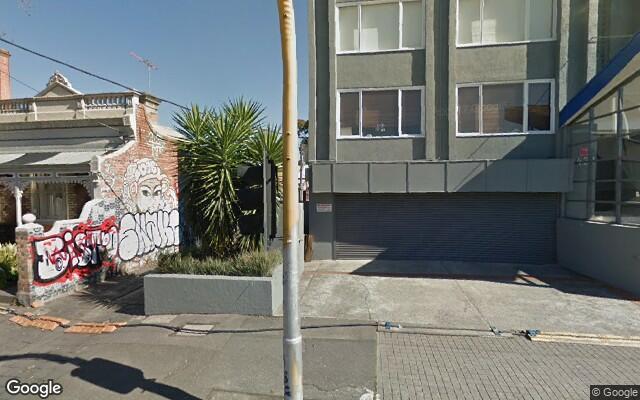 parking on Nicholson Street in Carlton VIC