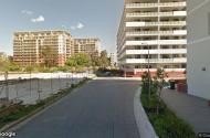 parking on Nipper Street in Homebush NSW