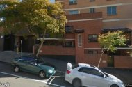 parking on Norman St in Darlinghurst NSW 2010