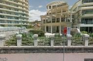 Parking Photo: North Steyne  Manly NSW  Australia, 31942, 118543