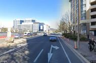 Canberra cbd parking