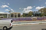 Parking Photo: Northbourne Avenue  Braddon ACT  Australia, 31911, 120408