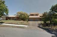 parking on Nursery Avenue in Runcorn QLD