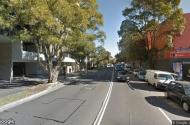 parking on O'Dea Avenue in Zetland NSW