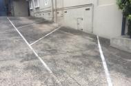 parking on O'Dowd Street in Waverley NSW