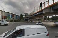 parking on O'Keefe Street in Woolloongabba Queensland