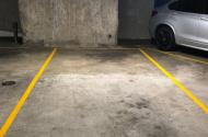 parking on O'Riordan Street in Mascot NSW