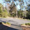 Driveway parking on Old Northern Road in Middle Dural NSW