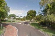 parking on Old Orchard Drive in Palmwoods