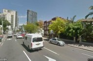 parking on Old South Head Road in Bondi Junction NSW