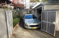 parking on Olive St in Subiaco WA 6008