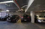 parking on Orchard Rd in Chatswood NSW