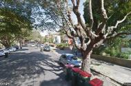 parking on Orpington St in Ashfield NSW 2131