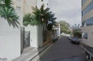 parking on Oxford St in Bondi Junction NSW 2022