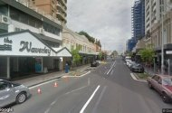 parking on Oxford Street in Bondi Junction NSW