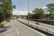Parking Photo: Pacific Highway  Gordon NSW  Australia, 32411, 116199