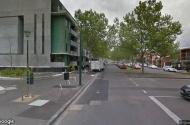 parking on Palmerston Street in Carlton VIC