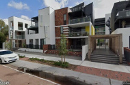 parking on Palmerston Street in Perth