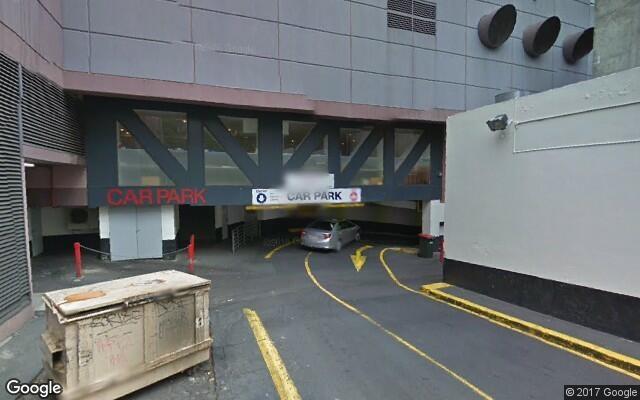 Great Parking Space CBD 163 Exhibition St (2693)