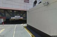 parking on Paramount Carpark on Exhibition Street in Exhibition Street