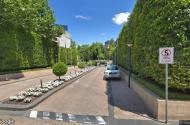 Great Parking Spot Near Parliament