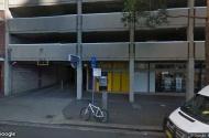 parking on Park Street in Sydney