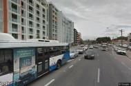 parking on Parramatta Rd in North Strathfield NSW 2137