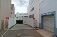 parking on Parramatta Road in Camperdown