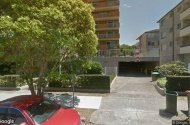 parking on Penkivil St in Bondi NSW 2026