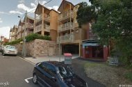 CBD Brisbane/Valley walking distance carpark save