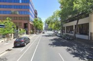 Secure and Central 24hr Parking Space on Hindmarsh Square