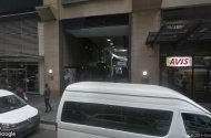 parking on Pitt Street in Sydney