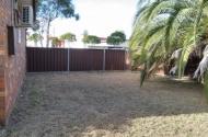 parking on Poets Glen in Werrington Downs NSW